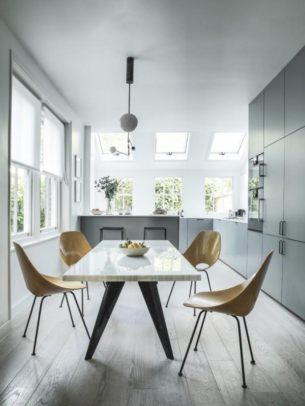 Tamzin Greenhill - London - Kitchen 1