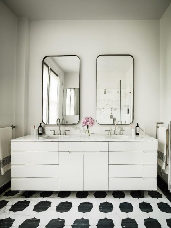Tamzin Greenhill - London - Vanity Unit Bathroom